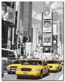 Times Square I plakat obraz 40x50cm