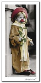 Only For You plakat obraz 50x100cm