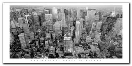 Fifth Avenue plakat obraz 100x50cm (1)