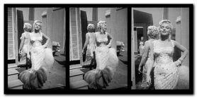 Marilyn Monroe plakat obraz 100x50cm