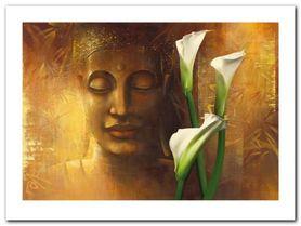 Samadhi II plakat obraz 80x60cm