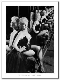 Marilyn Monroe, 1955 plakat obraz 60x80cm