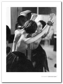 Le Miro0 plakat obraz 60x80cm