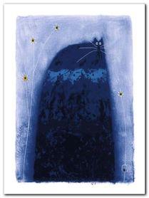 Coxcombe plakat obraz 60x80cm