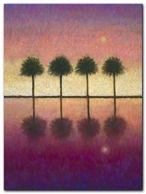Reflections 1 plakat obraz 60x80cm