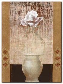 Ambient Rose plakat obraz 60x80cm