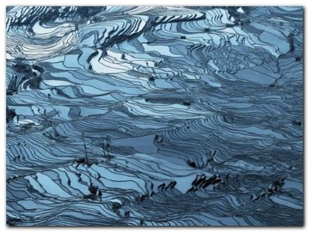 Bluewater plakat obraz 80x60cm (1)