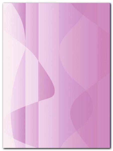 Mauve Waves plakat obraz 60x80cm (1)