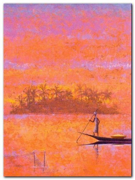 Ile Tropicale I plakat obraz 60x80cm (1)