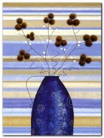 Study Of Mimosa plakat obraz 60x80cm