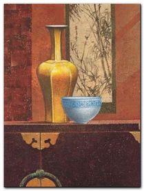 Feng Shui I plakat obraz 60x80cm
