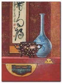 Feng Shui II plakat obraz 60x80cm