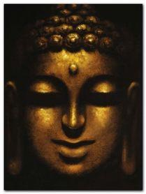 Buddha (Mahayana ) plakat obraz 60x80cm