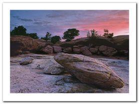 Canyon De Chelly plakat obraz 80x60cm