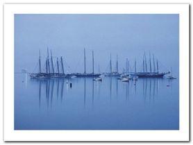 Rockland, Maine plakat obraz 80x60cm