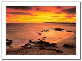 Far Horizon I plakat obraz 80x60cm