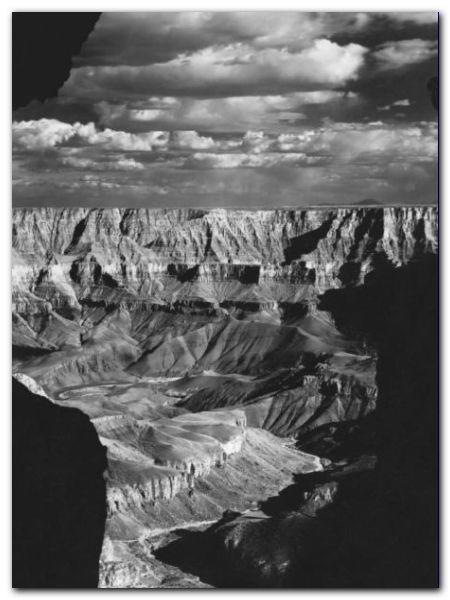 Grand Canyon,Arizona plakat obraz 60x80cm (1)