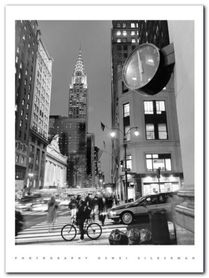 Madison Avenue plakat obraz 60x80cm