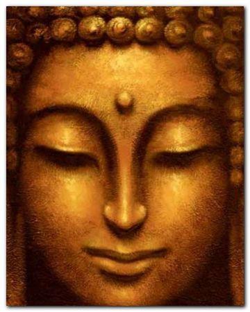 Siddhartha plakat obraz 24x30cm (1)