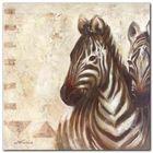 African Dream 3 plakat obraz 30x30cm (1)