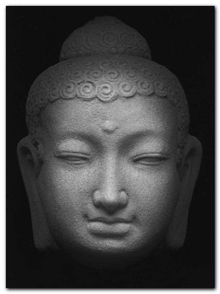 Maitreya plakat obraz 60x80cm (1)