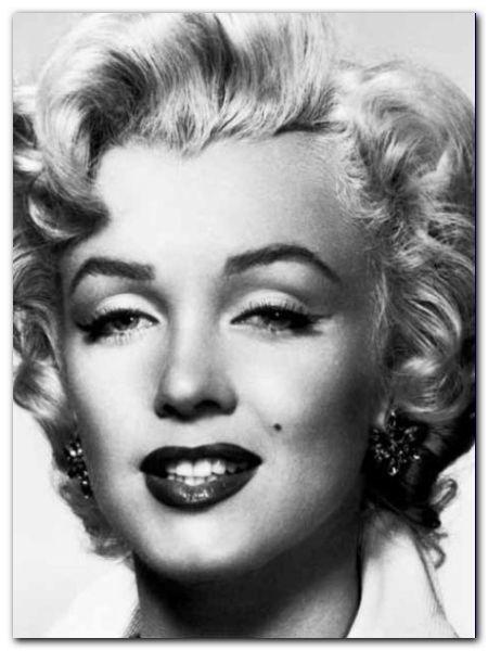 Marilyn Monroe plakat obraz 60x80cm (1)