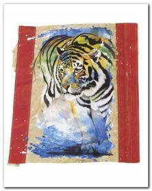 Shere Khan plakat obraz 40x50cm