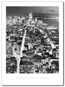 Empire State B. plakat obraz 60x80cm