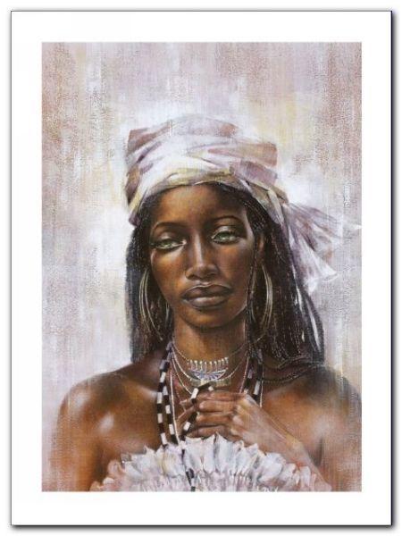 Soraya plakat obraz 60x80cm (1)