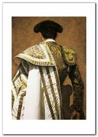 Treje De Luz II plakat obraz 50x70cm