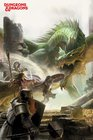 DUNGEONS and DRAGONS plakat 61x91cm (1)