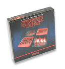 STRANGER THINGS podkładka x4 zestaw (2)