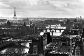 PARIS plakat 61x91cm
