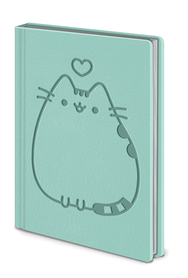 PUSHEEN notes A6 ring