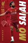 LIVERPOOL - MO SALAH plakat 61x91cm (1)