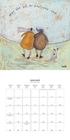 SAM TOFT kalendarz ścienny na 2021 rok (3)