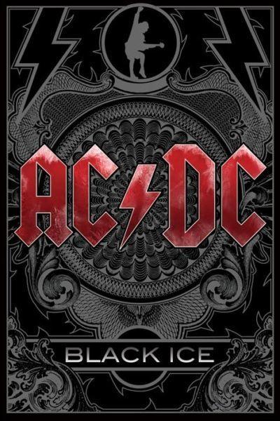 AC DC plakat 61x91cm (1)