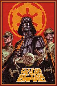 STAR WARS plakat 61x91cm