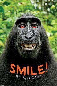 SMILE plakat 61x91cm