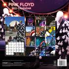 PINK FLOYD kalendarz ścienny na 2022 rok (3)