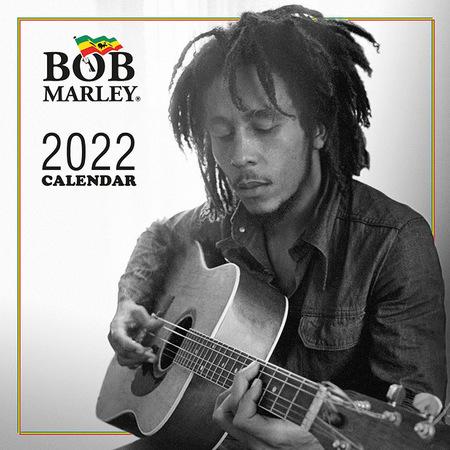 MARLEY kalendarz ścienny na 2022 rok (1)