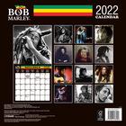 MARLEY kalendarz ścienny na 2022 rok (3)