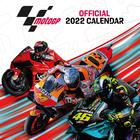 MOTO GP kalendarz ścienny na 2022 rok (1)