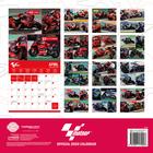 MOTO GP kalendarz ścienny na 2022 rok (3)