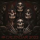 SPIRAL kalendarz ścienny na 2022 rok (1)