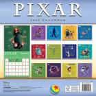 PIXAR kalendarz ścienny na 2022 rok (3)