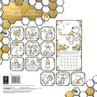 WINNIE kalendarz ścienny na 2022 rok (3)